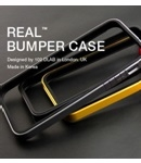 Real Bumper Case