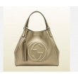 Gucci Metallic Soho Leather ...