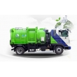 5 TON FOOD WASTE COLLECTOR