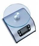 kitchen scale model CS-65