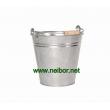 Galvanized Bucket Metal ...