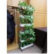 Movable Vertical Wall Garden