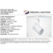 LED TRACK LIGHT - 5/ 7/ 9/ 12W