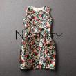 Fashion Printed Dress