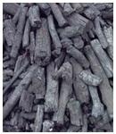 Citrus wood charcoal