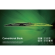 Conventional Blade