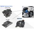 Hybrid Vehicle Parts