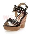 Lady's fashion shoes