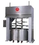Vertical Dough Mixer
