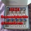 HGH, IGF, HCG, HMG, EPO, ...