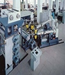 PP,PS,ABS,PC sheet extrusion machine