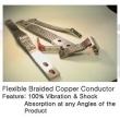 Flexible Braided Copper ...