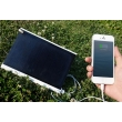 Smallest Solar Charger ...
