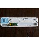 UV bactericidal lamp drive board