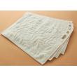 Eco friendly baby towel