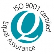ISO Certification (ISO 9001)