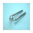 Ion implanter filament