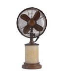 Antique General Electric Fan