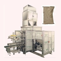 Automatic Bagging Machine GFCK25-G