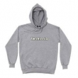 Different Hoodie Gray