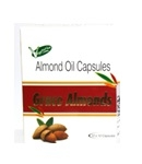 Almond Oil Capsules