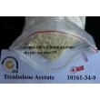 Trenbolone acetate ...