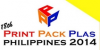 18th PRINT PACK PLAS Philippines 2014