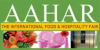 29th Aahar International Food & Hospitality Fair 2014
