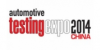 Automotive Testing Expo China 2014