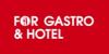 FOR GASTRO & HOTEL 2015