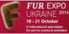 FUR EXPO UKRAINE 2014 - IV International specialized fur and fur products exhibition