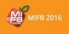 MIFB 2016 - Malaysian International Food & Beverage Trade Fair