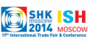 SHK moscow 2014 - Heating Technology, Energy Efficiency, Renewable Energies, Water Supply