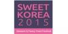 Sweet Korea 2015