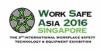 Work Safe Asia 2016