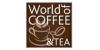 World of Coffee & Tea 2016