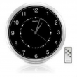 Wall clock color camera with SD recorder
