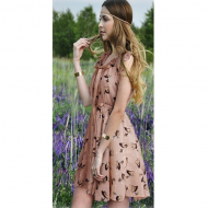 Little Deer Dress