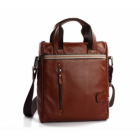 Head layer cowhide bags, briefcase, business bag, single shoulder bag