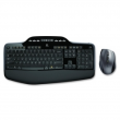 Logitech, Inc Wireless Mouse/Keyboard, 18