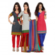 Special Offers On Dress Material Combo