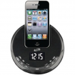 AMFM CLOCK SPHERE W DOCK