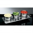 Table Top Burner - Triple Plate