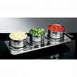 Table Top Burner - Triple Plate