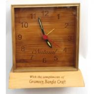 Table Clock / Alarm Piece