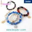 Frozen Jr. Elsa's Bracelet (Blue)