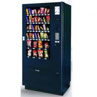 snack and beverage vending ...