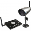 Swann SW344-DWD CMOS Digital Wireless Surveillance Camera with LEDs and Integrated Mic & Receiver