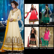 Heavy Designer Anarkali Suit , Salwar Kameez, Dress Material